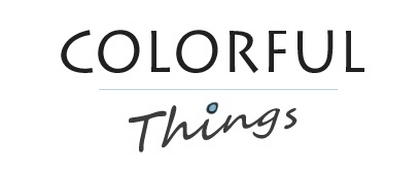 Coloful Things