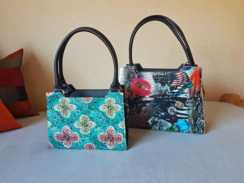 Delieta mini und elegance Handtasche