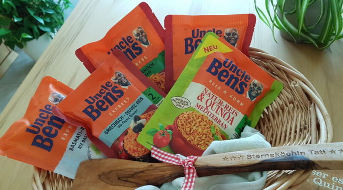 Uncle Ben's Express Reis