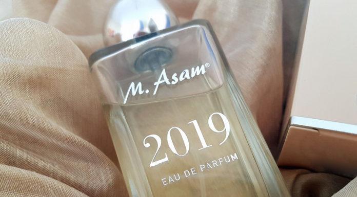 M. asam beauty Jahresduft 2019