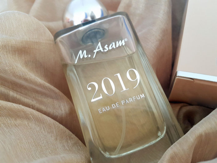 M. asam beauty Jahresduft 2019