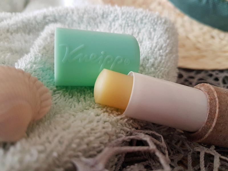 Kneipp Frühjahrsneuheiten 2019 Lippenpflege