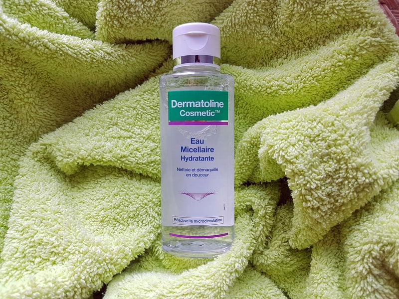 Newpharma Dermatoline Reinigungswasser