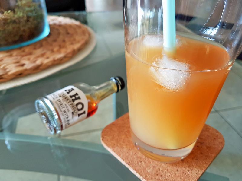 Ahoi Rum Sankt Pauli Spirituosen