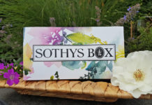 SOTHYS Box Sommer-Edition 2019