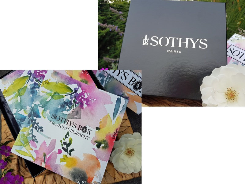 SOTHYS Box Sommer-Edition 2019
