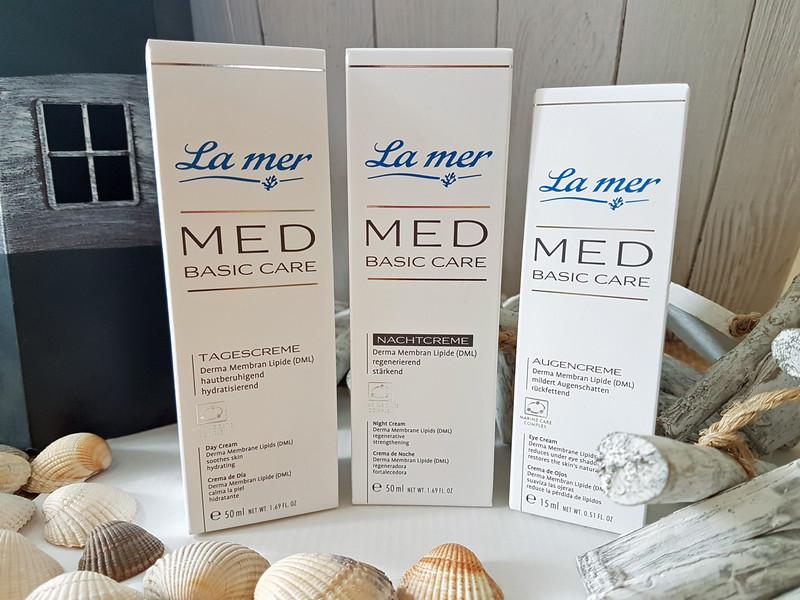 La mer Med Basic Care