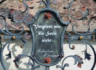 Kneipp Bloggerevent 2019 Bloggertreffen Bad Wörishofen