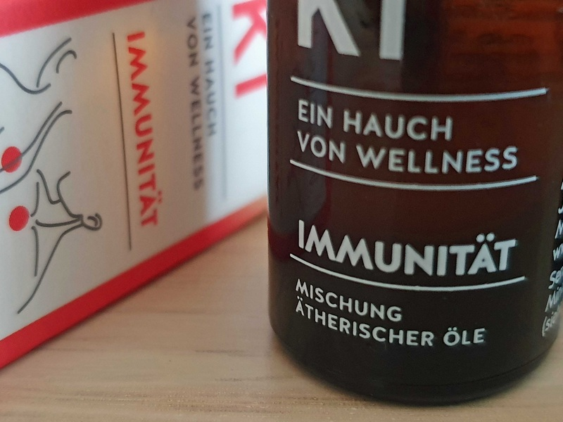 Vitasale You & Oil Immunität