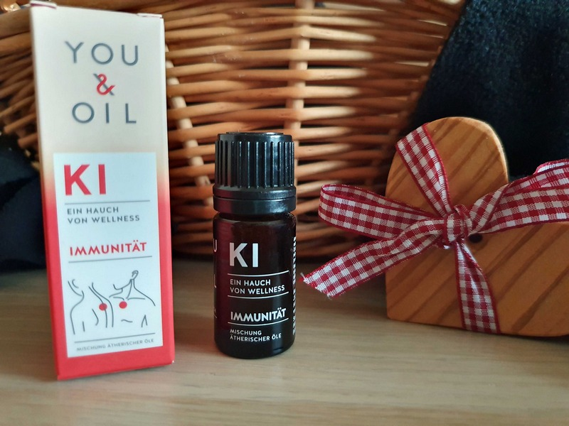 Vitasale You & Oil Immunität