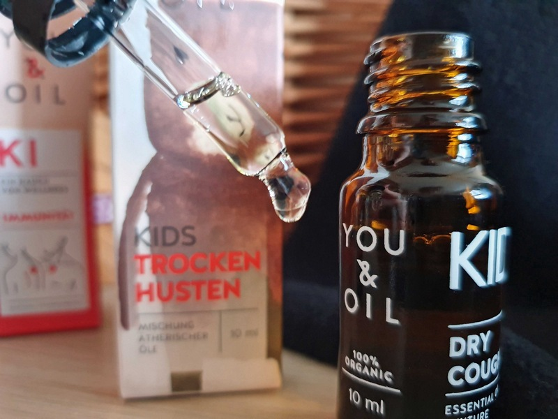 Vitasale You & Oil Trockener Husten