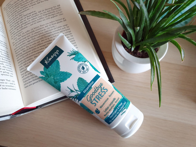 Kneipp Goodbye Stress Bodylotion