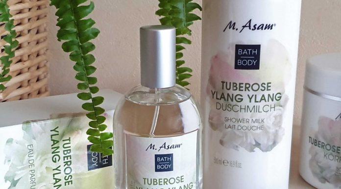 M. Asam Tuberose & Ylang Ylang