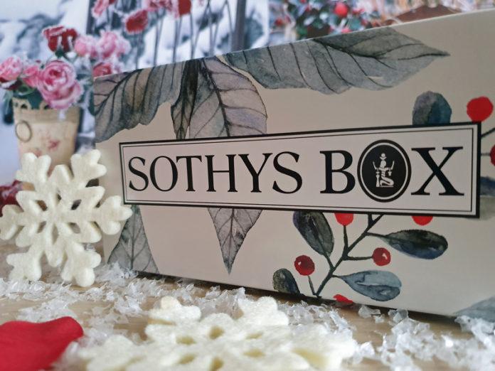 Sothys Box Winter Edition 2019