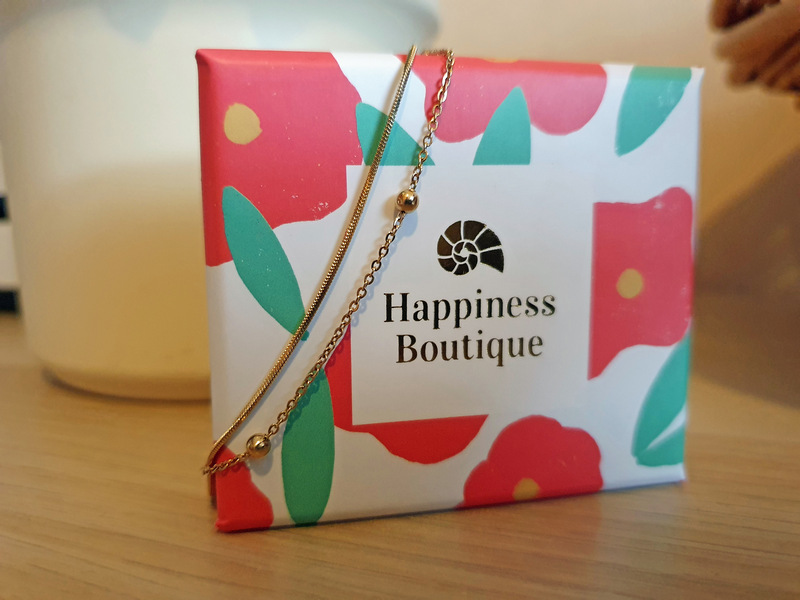 Happiness Boutique Armband