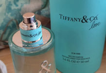 Tiffany and Love Eau de Parfum