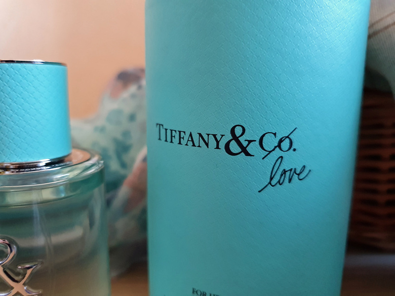 Tiffany and Love Eau de Parfum