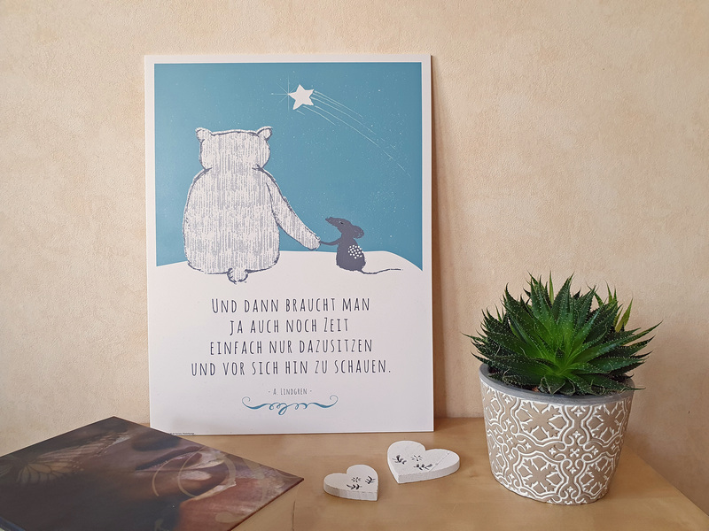 Astrid Lindgren Und dann braucht man ja auch noch Zeit