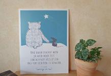 Posterlounge Bilder Und dann braucht man ja auch noch Zeit