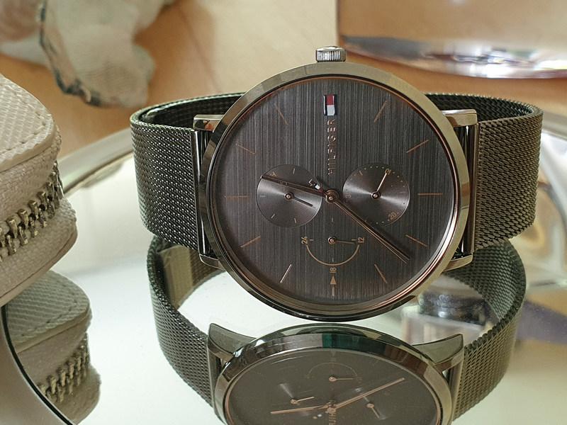 Uhrcenter Hilfiger Armbanduhr