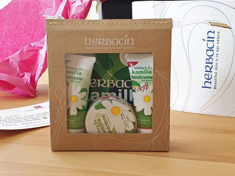 beautypress first digital social media event Herbacin