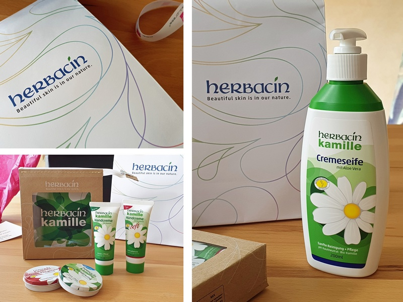 Herbacin Kamille
