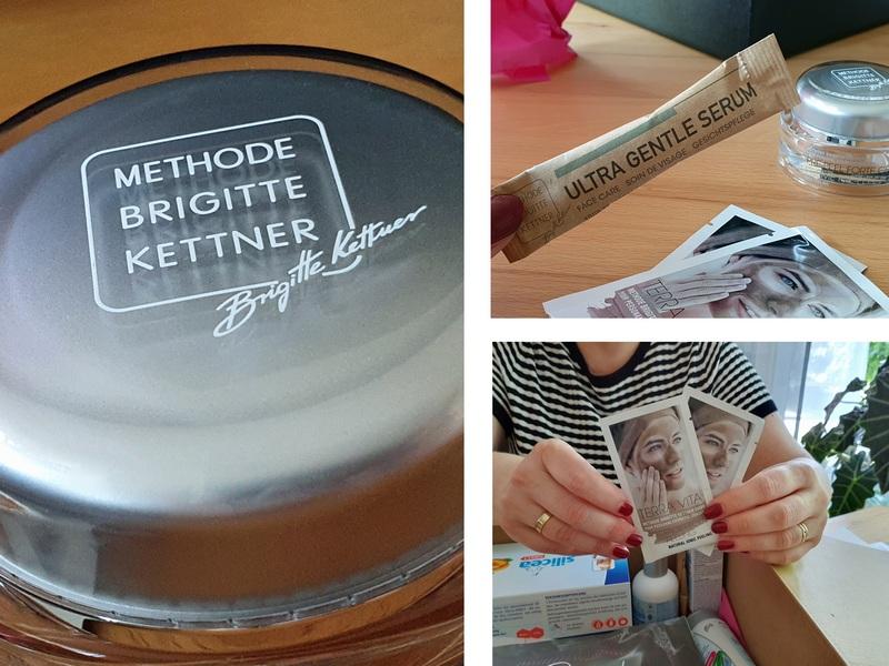 beautypress first Methode Brigitte Kettner
