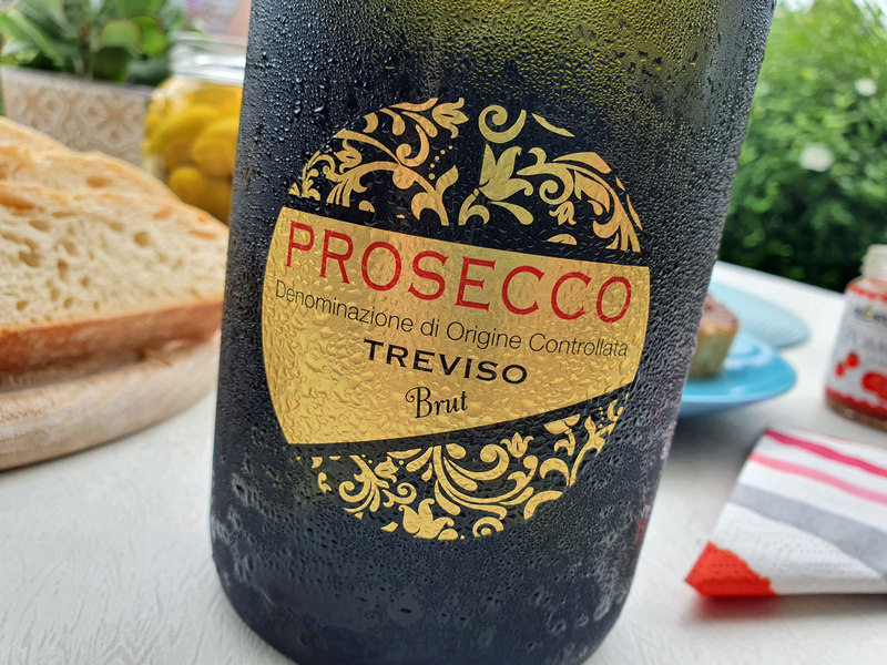 Prosecco Doc Afterwork Aperitiv
