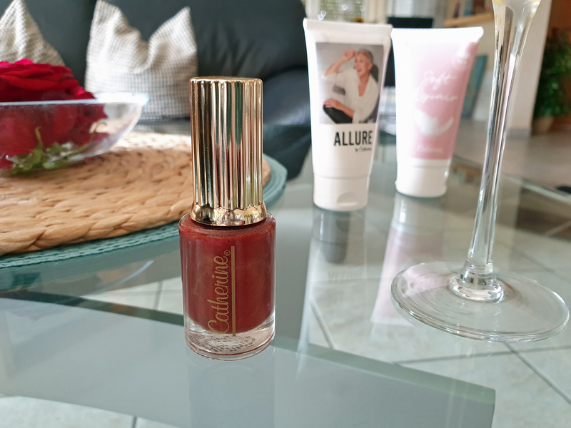 Allure by Catherine