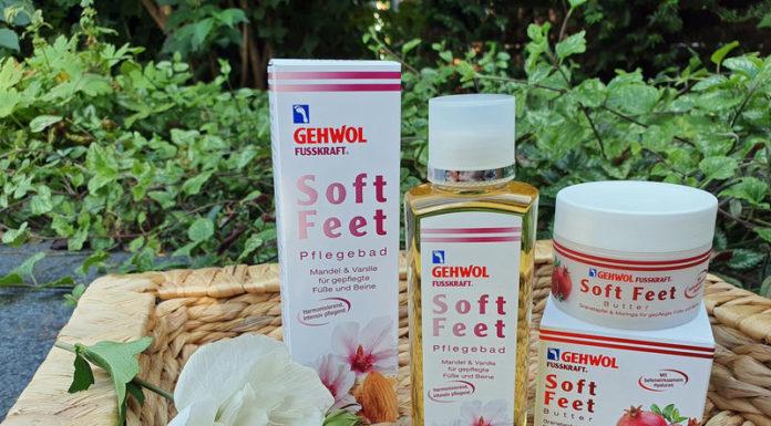 Gehwol Soft Feet