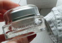 Methode Brigitte Kettner Pre Peel Forte Cream