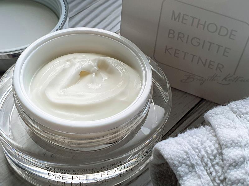 Methode Brigitte Kettner Pre Peel Forte Cream