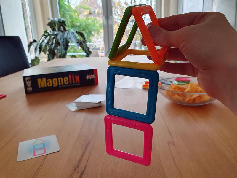 Amigo Spiele Magnefix