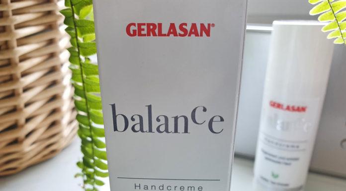 Gerlasan balance Handcreme