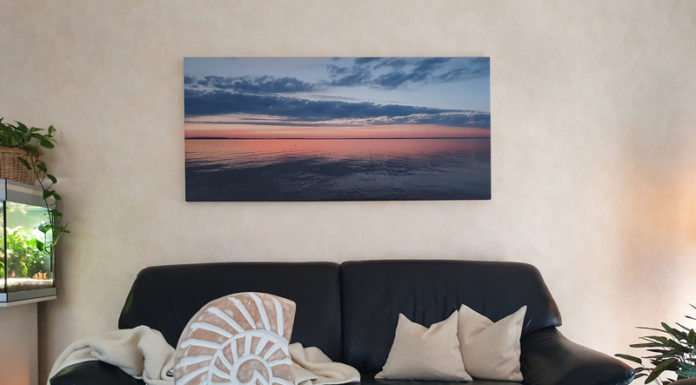 Photowall Leinwanddruck Canvas Print