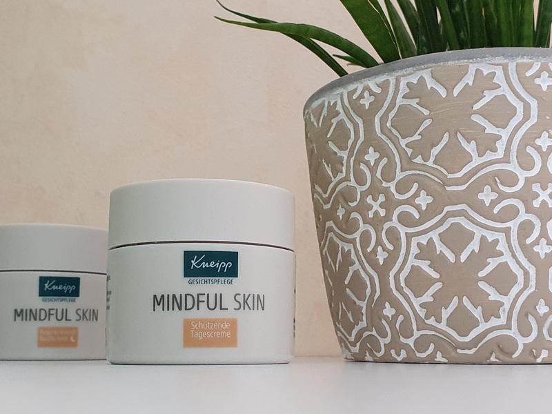 Kneipp Mindful Skin schützende Tagescreme