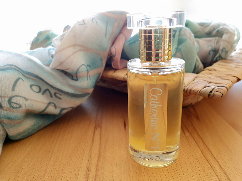Catherine Parfum No. 1
