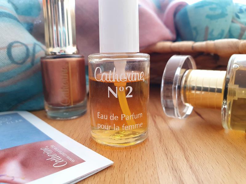 Catherine Parfum No. 2