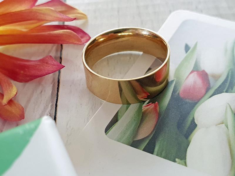 Happiness Boutique Modeschmuck Ring