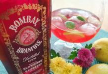 Bombay Bramble Gin